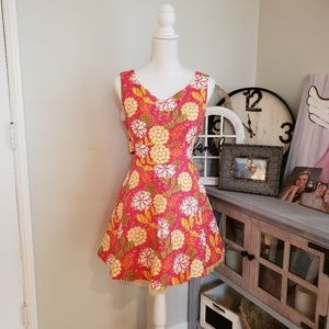 Dresses & Skirts - Rockabilly dress